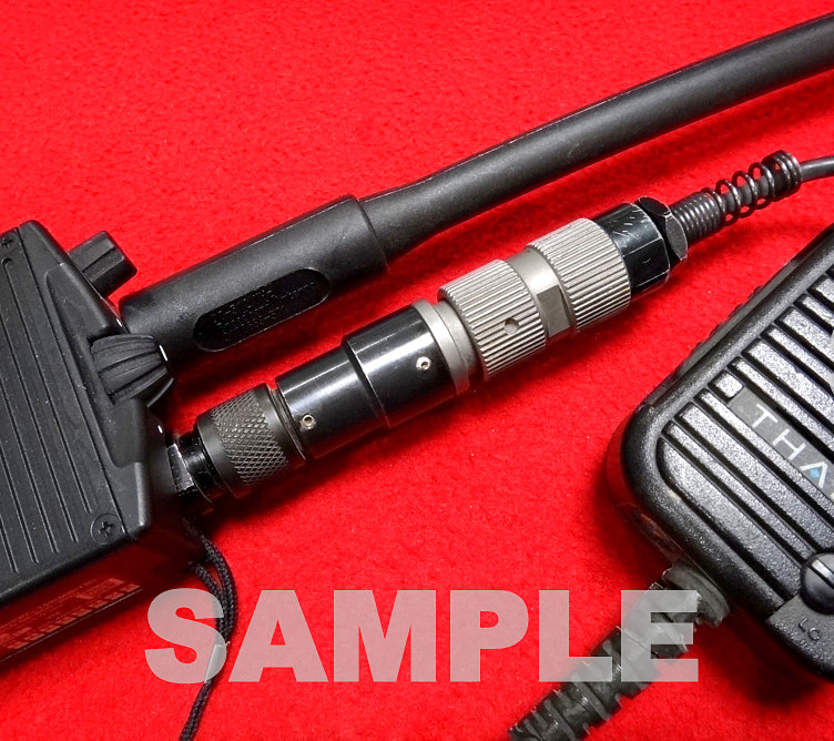 THALES 6 TO 10PIN ADAPTER