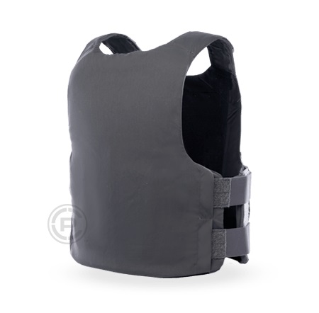 LVS COVERT COVER MAG POUCH GRAY