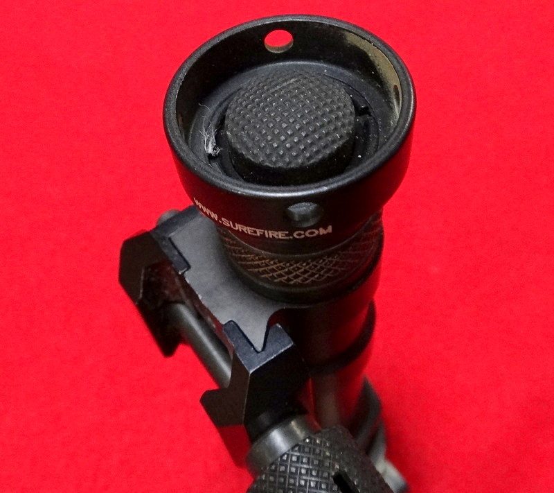SUREFIRE SCOUT LIGHT