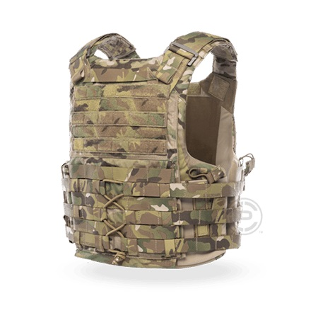 LVS TACTICAL COVER CO