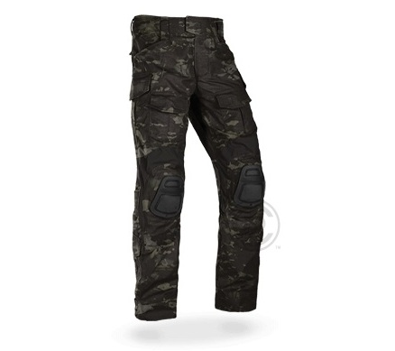 G3 COMBAT PANT MC BLACK