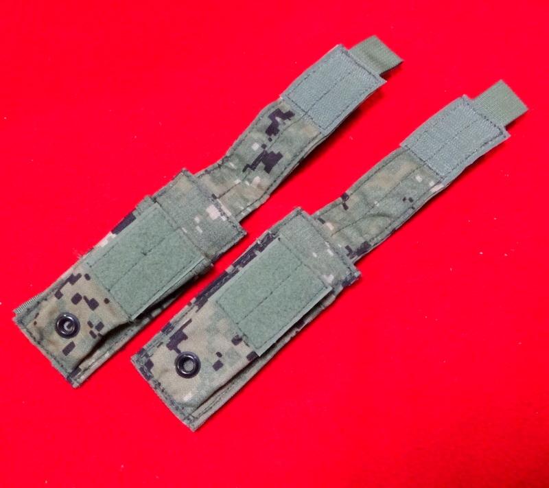 M-9 SINGLE MAG PCH DIG3