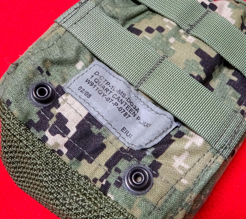 CANTEEN GP POUCH DIG3