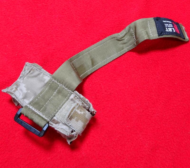 LBT-2626A GPS POUCH AOR1