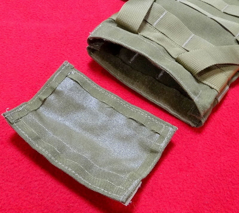 LBT HYDRATION POUCH CT