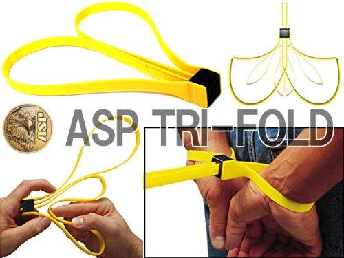 ASP TRI-FOLD HANDCUFFS