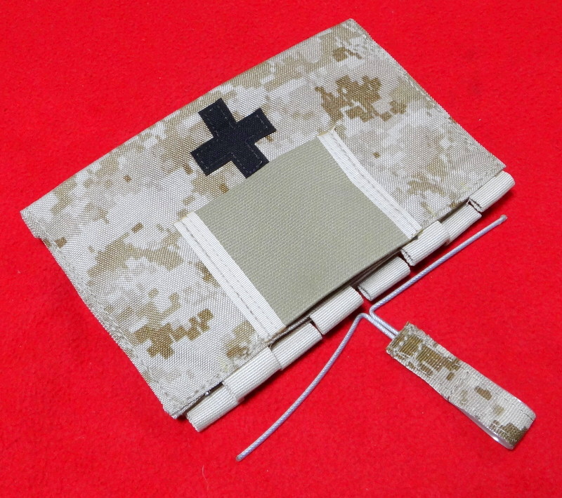 LBT-9022B BLOW-OUT POUCH