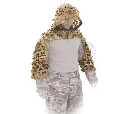 ASSAULT GHILLIE