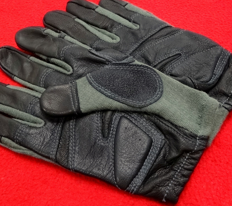 HWI HATCH GLOVES FG