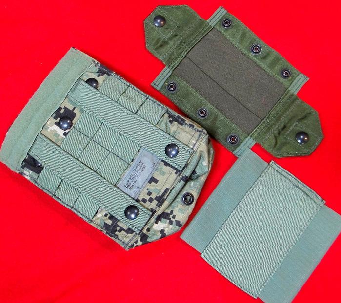 M60 AMMO POUCH AOR2