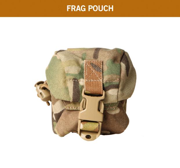 FRAG POUCH MC
