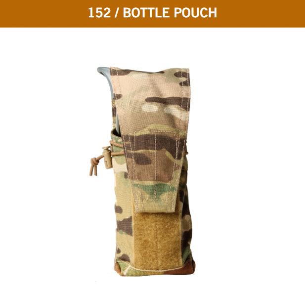 152/BOTTLE POUCH MC