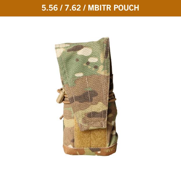 5.56/7.62/MBITR POUCH MC