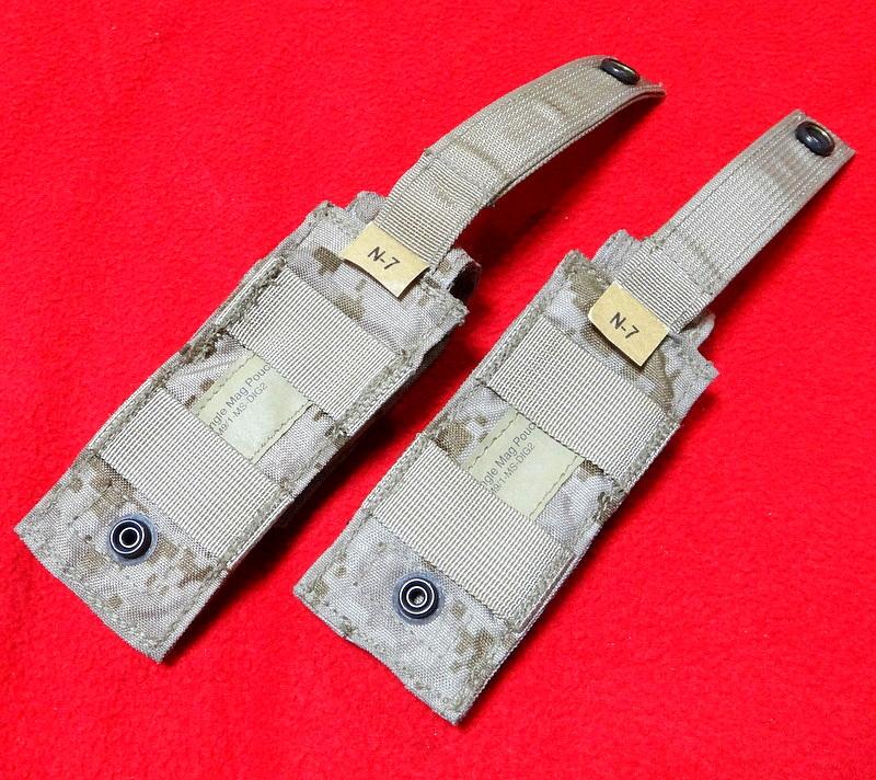 M-9 SINGLE MAG PCH DIG2
