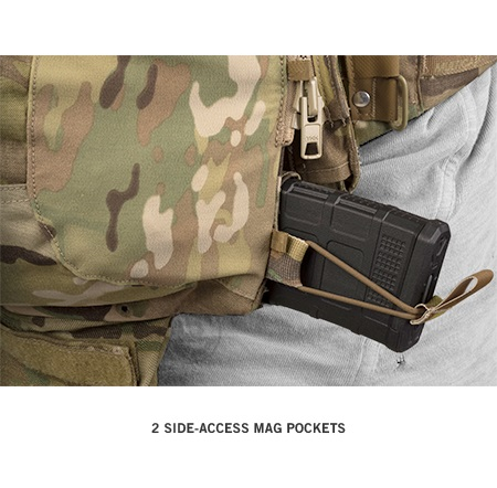 PACK ZIP-ON PANEL 2.0 CO
