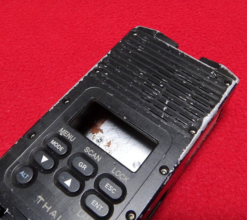 THALES AN/PRC-148 RADIO