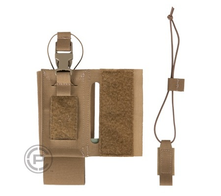 CONFIG RADIO POUCH CO