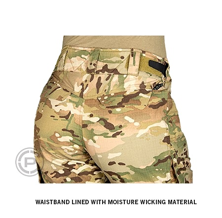 G4 FEMALE FIT COMBAT PANT