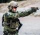 AVS DETACHABLE FLAP M4 RG