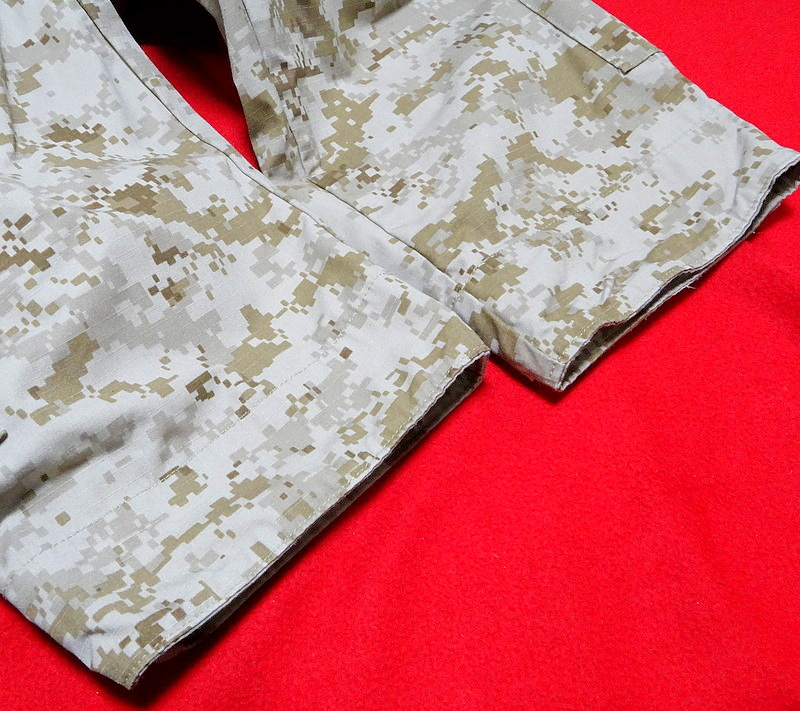 NC COMBAT SHIRT/PANTS BLOCK1