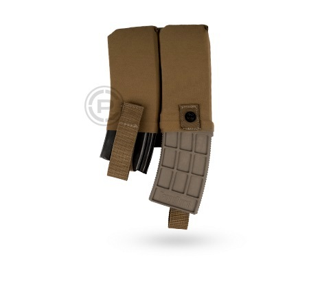 CPC STRETCH MAG POUCH CO