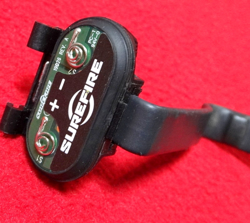 SUREFIRE DG-14 GRIP SWITCH