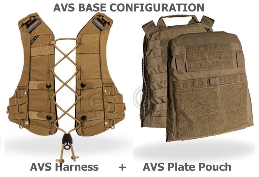 AVS MBAV BASE CONFIG CO