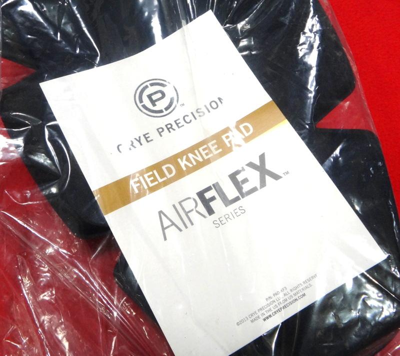 FIELD AIRFLEX KNEEPADS
