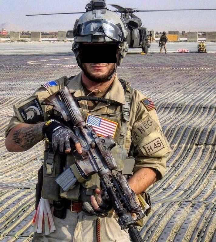 """LBT 3X5""""US FLAG PATCH"""