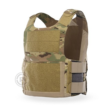 LVS OVERT COVER MAG POUCH MC