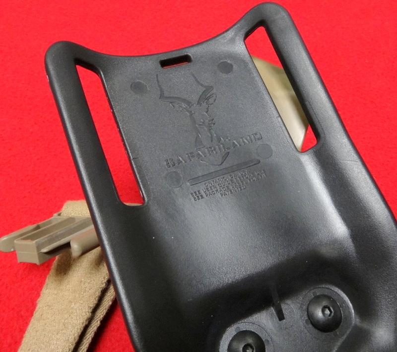 SAFARILAND 6004IA-7700 L