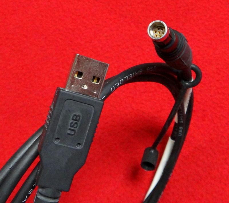 HARRIS FALCON III USB CABLE