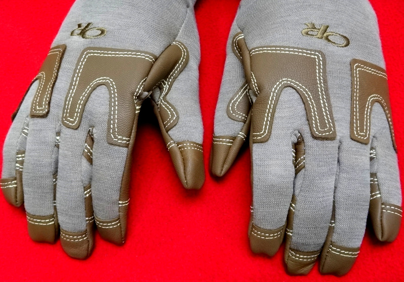 OR SWOOP LINER GLOVES