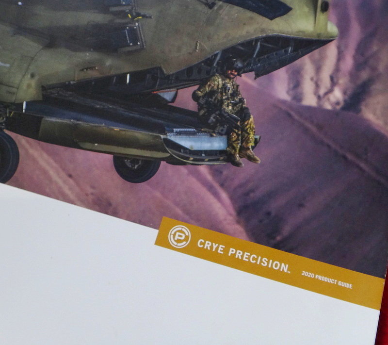 CRYE 2020 PRODUCT GUIDE