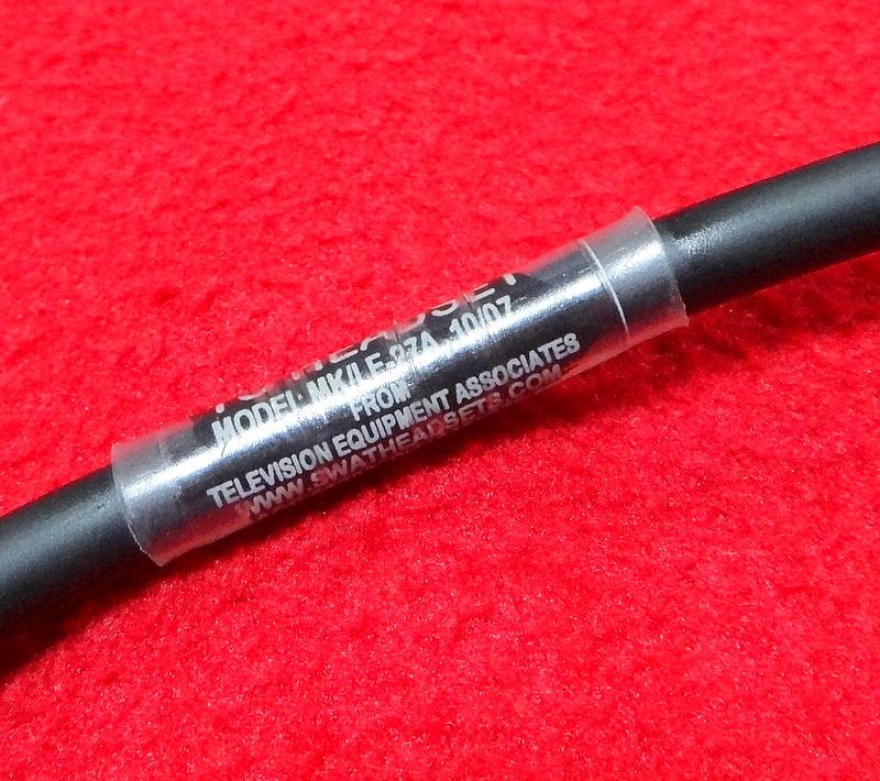 TEA UNIVERSAL 10 PIN CABLE