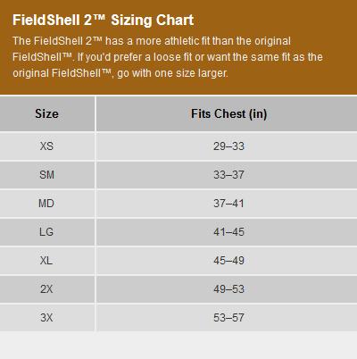 FIELDSHELL 2 MC