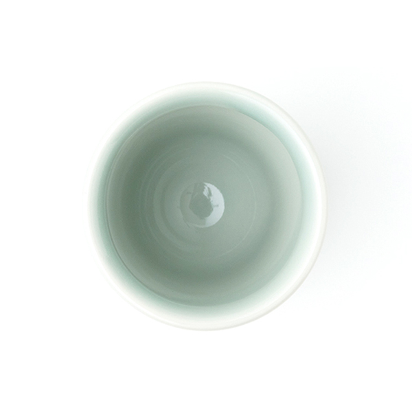 IKKON ぐい呑みセット 緑釉