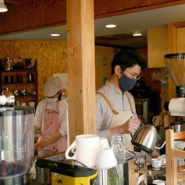 ドリップバッグコーヒー coffee in the Evening moto coffee×giftplaza