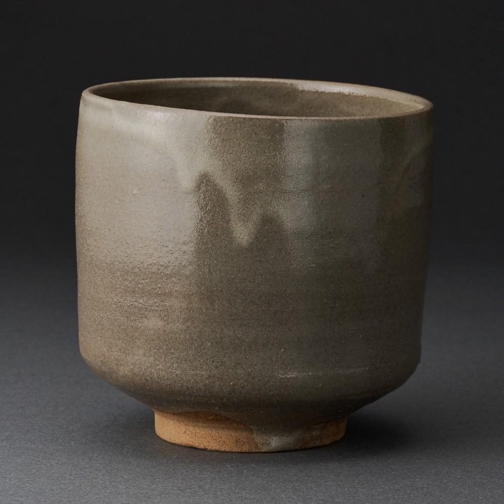 唐津茶碗(竹花正弘)Karatsu Tea Bowl(Masahiro Takehana)