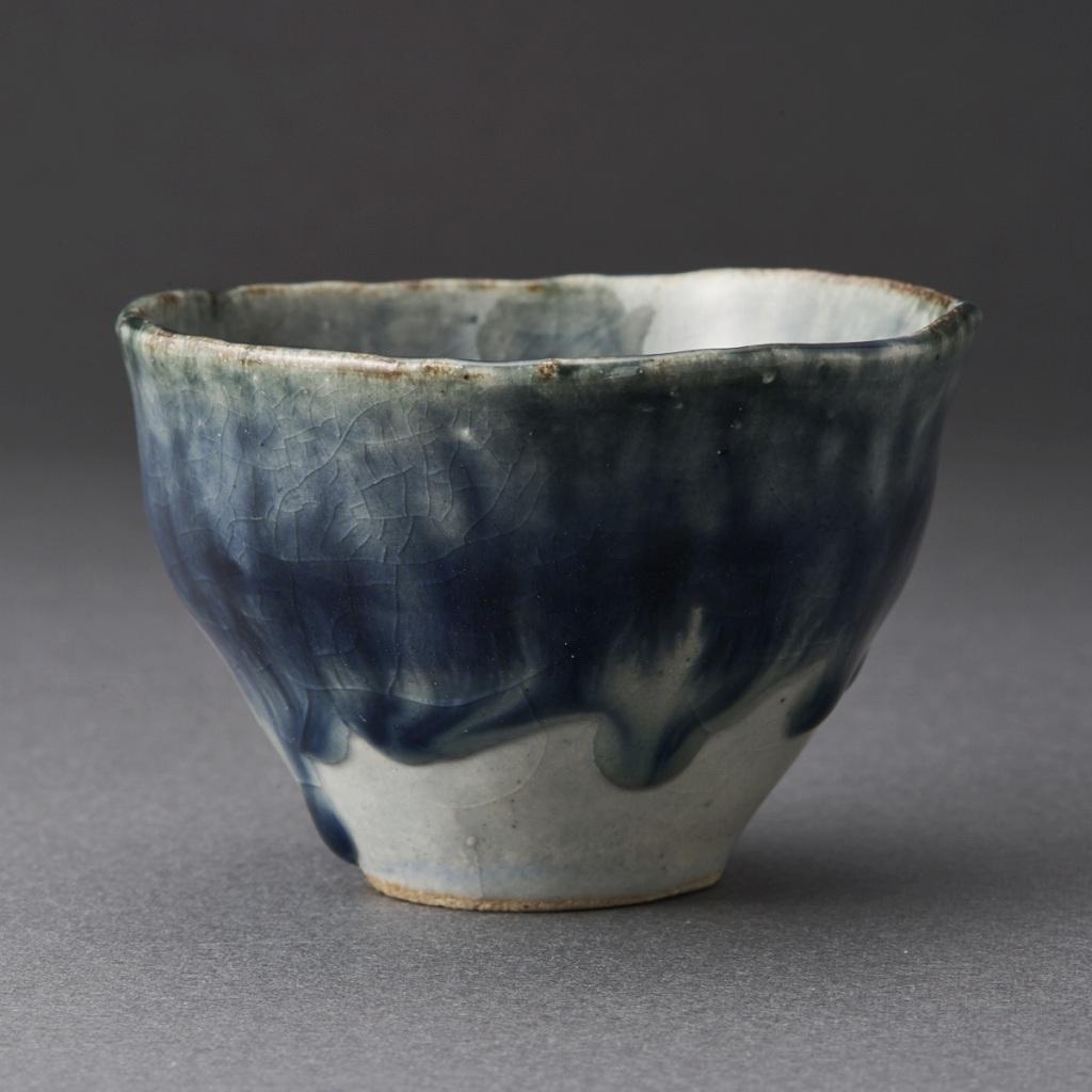 酒盃(藤平寧)Sake Cup(Yasushi Fujihira)