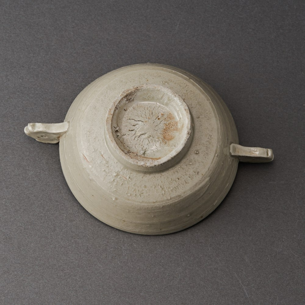 耳盃(竹花正弘)Sake Cup(Masahiro Takehana)