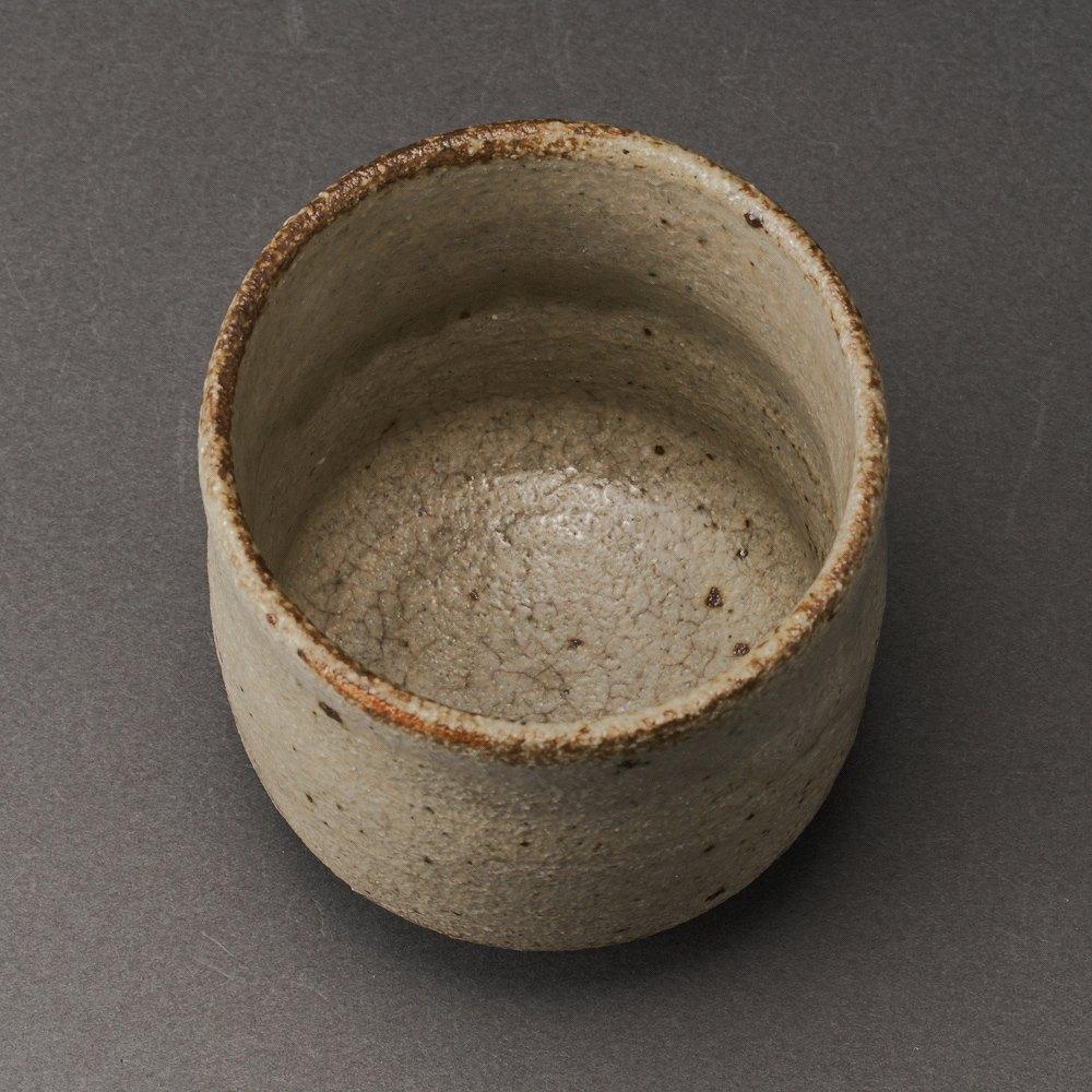 唐津湯呑(三藤るい)Karatsu Cup(Rui Mitou)