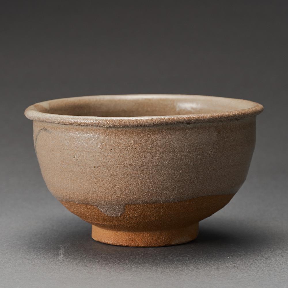 絵唐津片口(矢野直人)Karatsu Sake Carafe(Naoto Yano)