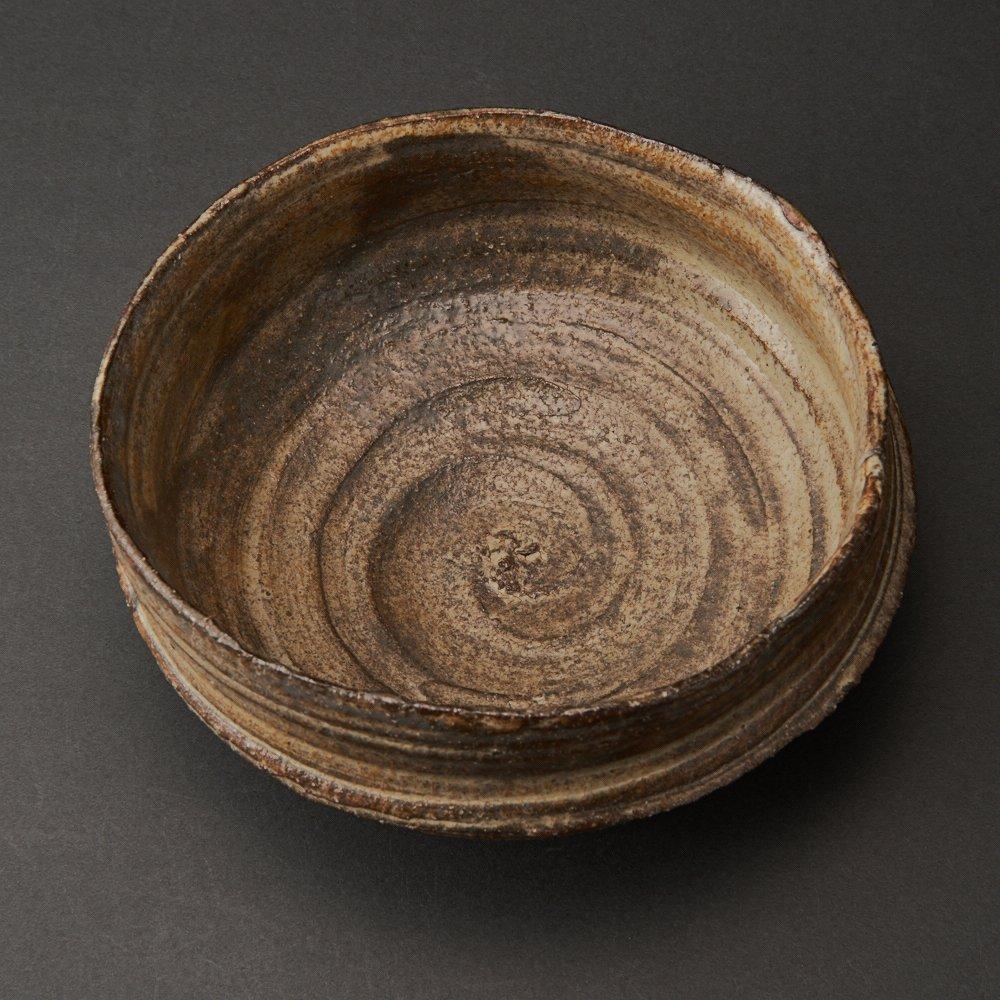 萩茶碗(坂倉正紘)Hagi Tea Bowl(Masahiro Sakakura)