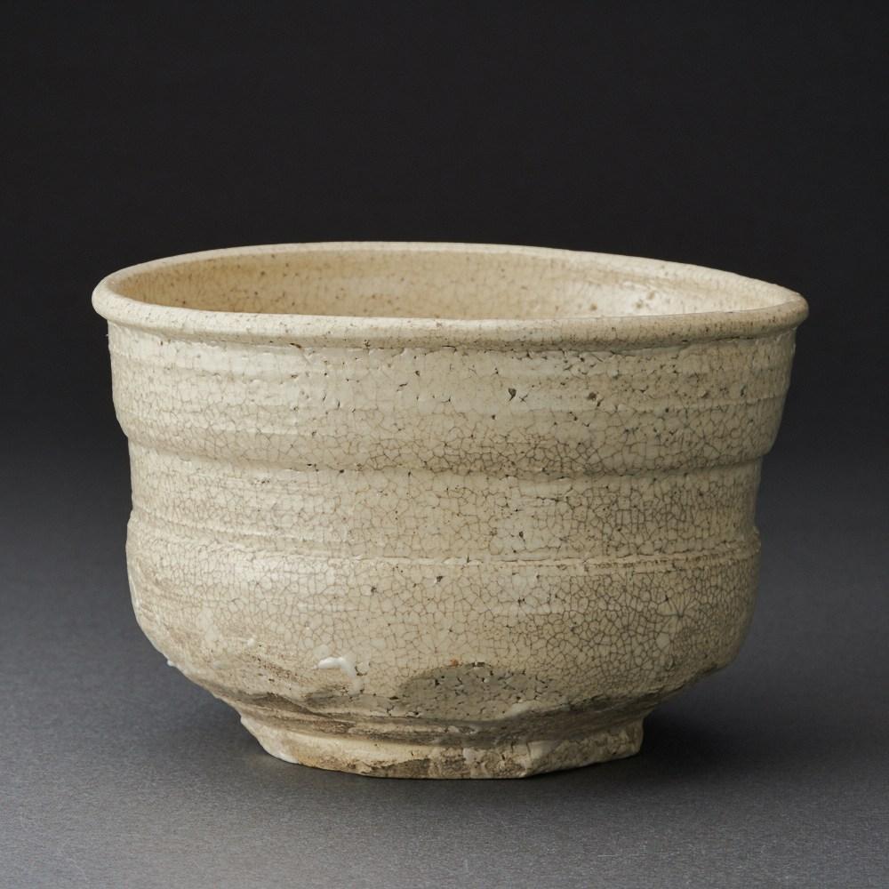 御所丸茶碗(内村慎太郎)Goshomaru Tea Bowl(Shintaro Uchimura)