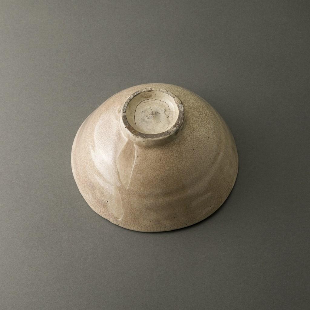 粉引茶碗(鈴木大弓)Kohiki Tea Bowl(Hiroyumi Suzuki)
