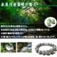 糸魚川翡翠 ブレスレット 8mm ※ 原産地 証明書付き