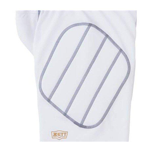 ゼット ZETT Jr. スライディングパンツ BP210J ジュニア 野球 ベースボール アンダーパンツ スラパン 練習 試合 子供用
