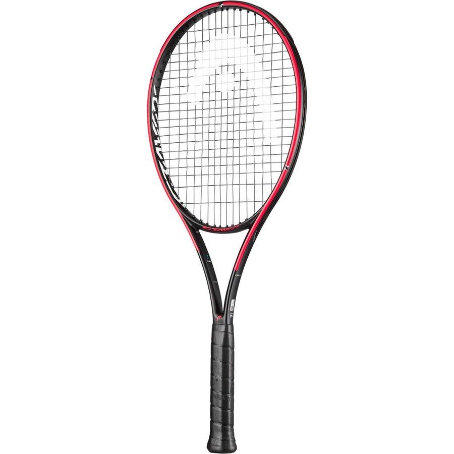 ヘッド HEAD グラビティ エス GRAPHENE 360+ GRAVITY S 234249 硬式テニスラケット