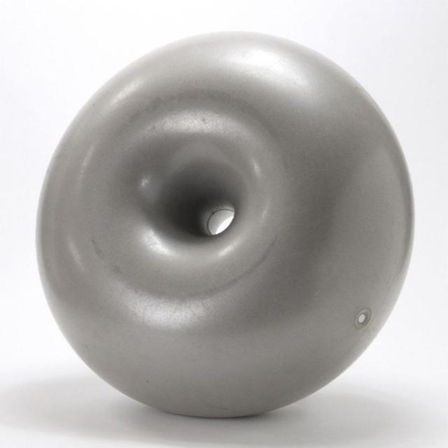 スパイス SPICE ジェリー プフ スツール YDLZ2055 バランスボール 円形型 クッション 家トレ エクササイズ Sサイズ